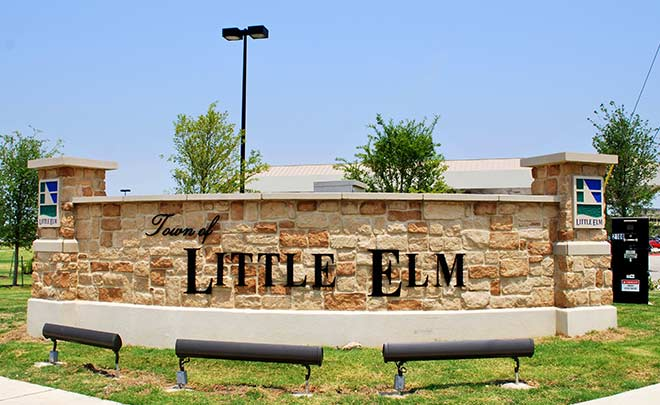 Little Elm - Best cities for home ownership in Texas